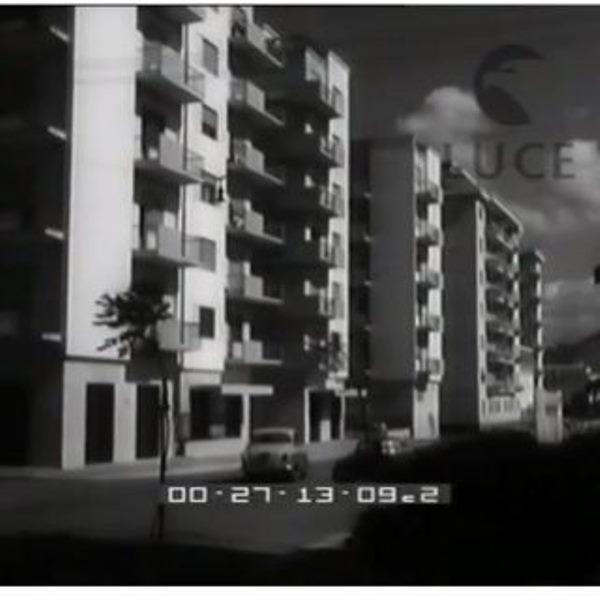 La Sicilia nel 1958.Video