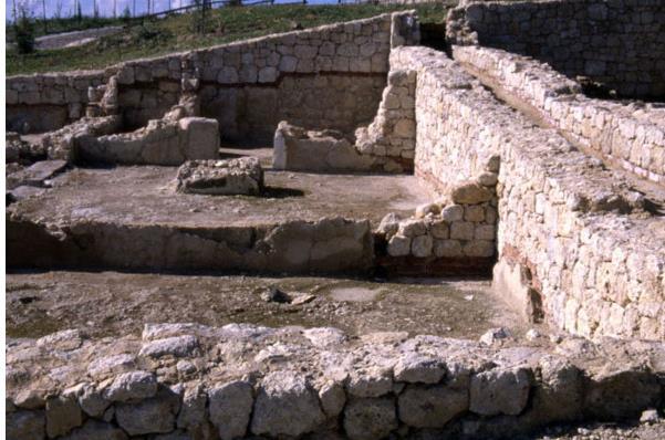 Storia di Licata: la colonizzazione greca del territorio
