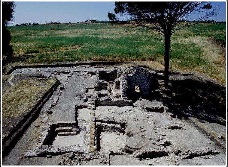 Canicattì: il sito archeologico di Vito Soldano