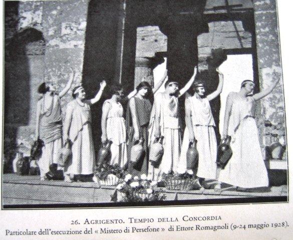 Come si viveva e moriva ad Akragas nel terzo secolo avanti Cristo. Intervista all'archeologa Maria Serena Rizzo