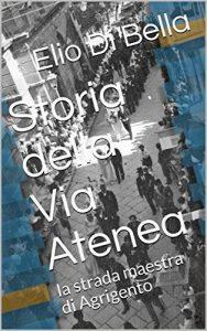 storia della via atenea