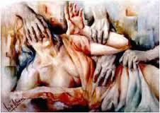 Agrigento Monache Salvate Dallo stupro Dalla Gente in Rivolta