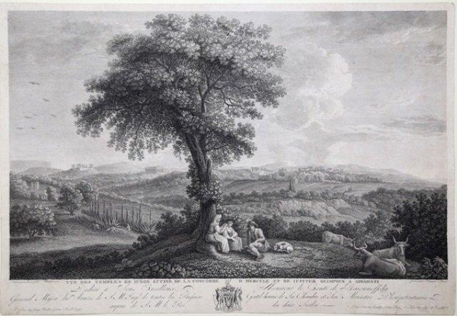 Flora siciliana: un antico libro sulle piante dell'Isola