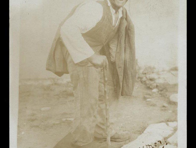 Antonio Cirino uomo dei tre secoli