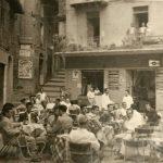 via-atenea-anni-cinquanta
