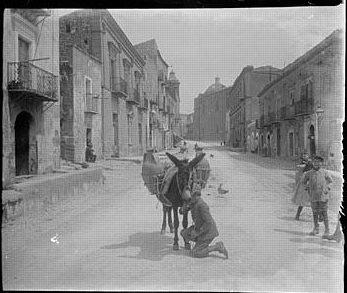 Antico Quartiere del Rabato ad Agrigento