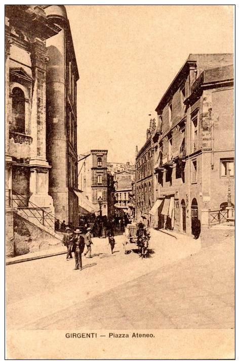 via atenea 1905